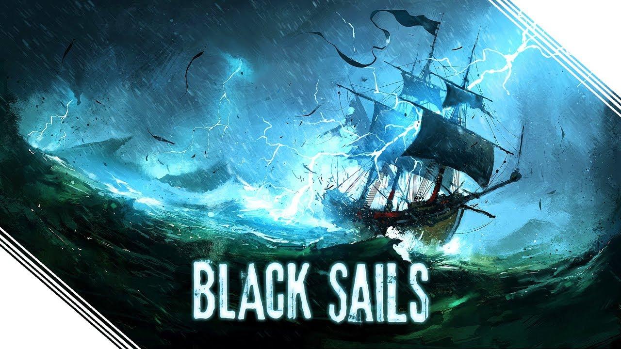 Black Sails Deutsch