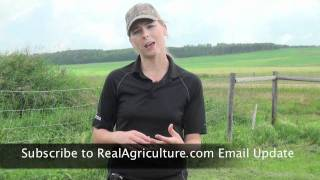 Bayer and Agrium partner with Ducks Unlimited to Increase Winter Wheat Acres & Help Wildlife