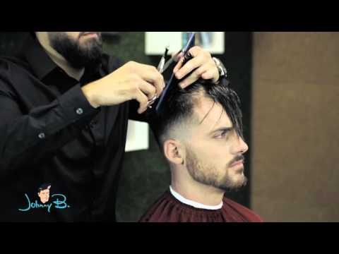 Johnny B. Hair Care presents The Hard Part ft. Nick Rodriquez