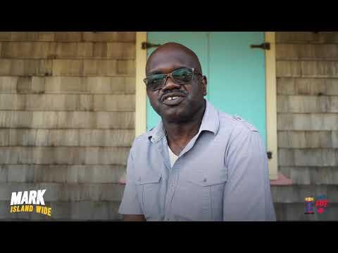 Mark's Vision for Anguilla