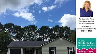 335 Running Road, Jacksonville, NC Presented by Susie Montag.