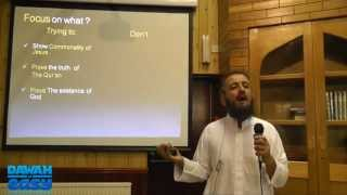 'NEW' Da'wah Training - Part 2