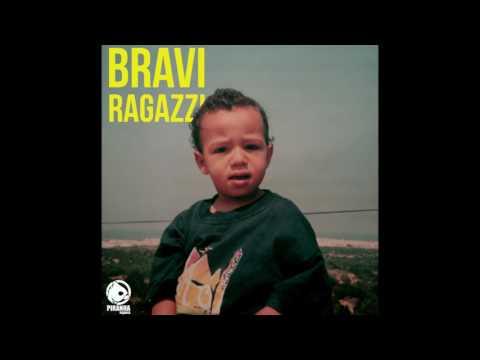 STORMY - Bravi Ragazzi (Official Audio )