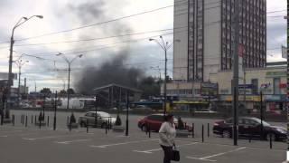 Пожар на Петровке(, 2015-05-30T12:55:05.000Z)