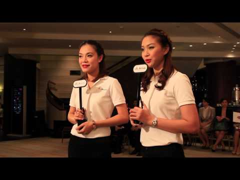 Jet Asia Explore : Cabin Crew Batch 10 Recruitment (Trailer)