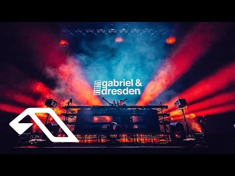 The Story of Gabriel & Dresden