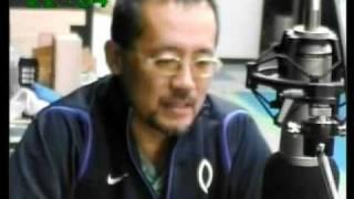 宮川賢と黄金咲ちひろのニンニンちくび2008-10-20(1)