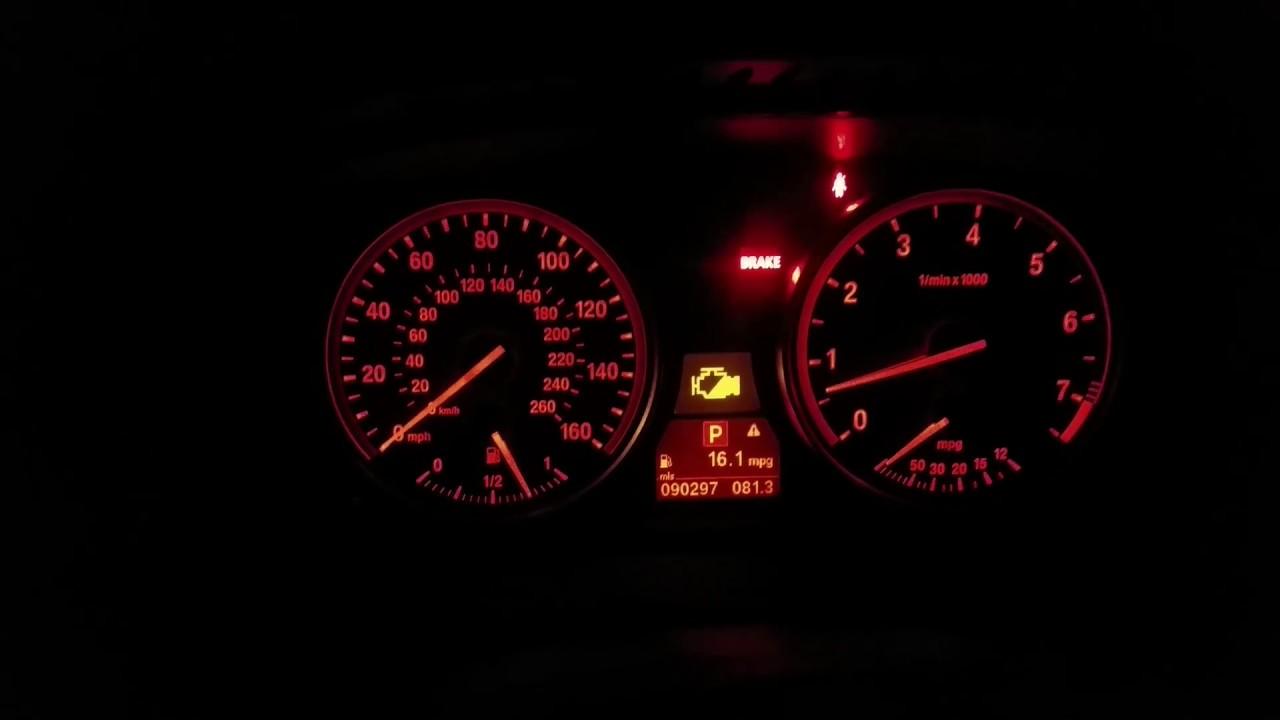 2008 Bmw 335i Check Engine Light Decoratingspecial Com