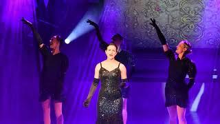 Kluane Saunders -Singing Reel
