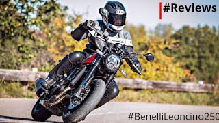 Benelli Leoncino 250 Price Expected, Specs, Colors, Launch Details - #Reviews