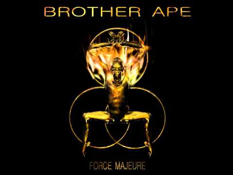 Brother Ape - The Mirror