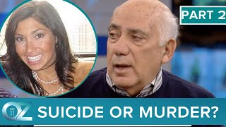 Philly Teacher Stabbed 20 Times : Suicide or Murder? - Part 2