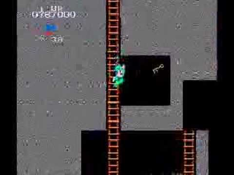 Super Pitfall Review for NES: Exactly what's so super ...