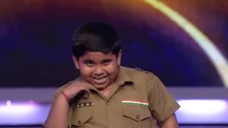 Маленький танцор на индийском шоу талантов 720