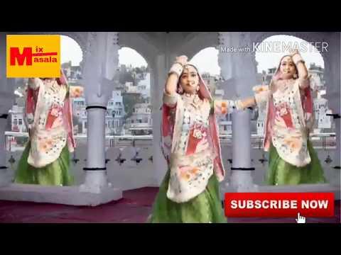 Nach Nach Mere Aayo Re pasino   Full HD Rajasthani Song   By Mix Masala