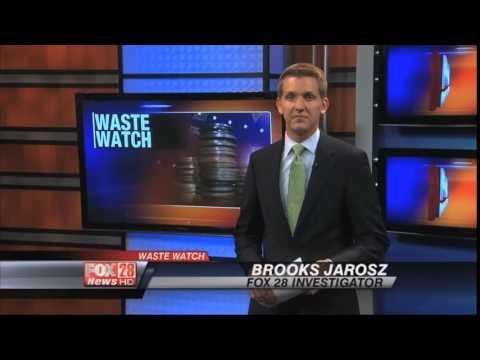 Waste Watch Investigative Series