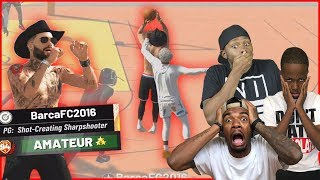 This Man DOESN'T Miss! How Do We Stop Him?! - NBA 2K19 Gameplay