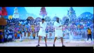 Pattu Onnu Kattu Jilla Intro Video Song