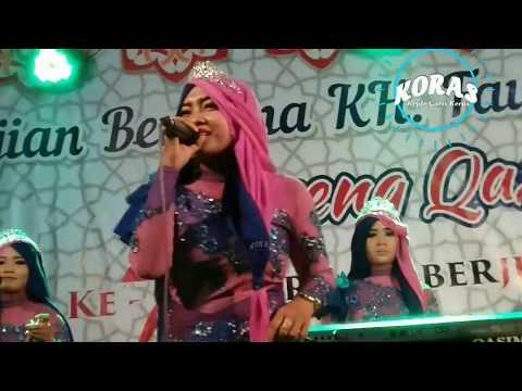 Jarang Goyan - Qasima Live Perform 2017