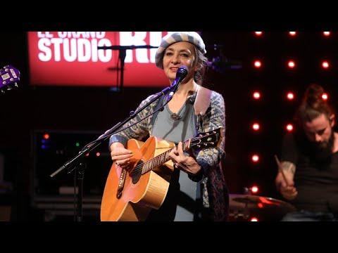 Catherine Ringer - Un bien bel homme (LIVE) Le Grand Studio RTL