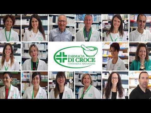 FARMACIA DI CROCE // Come si fa il test per lo streptococco