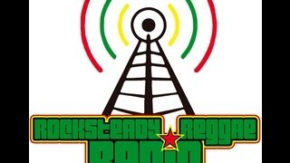 Majesty Live on Rocksteady Reggae Radio - April 2013