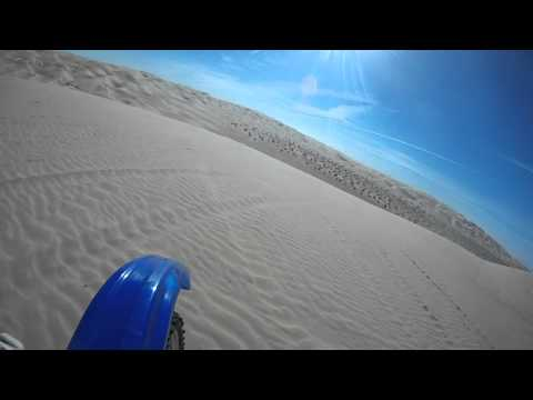 Comp Hill at Imperial Sand Dunes, Buttercup hill climb MLK weekend 2013.