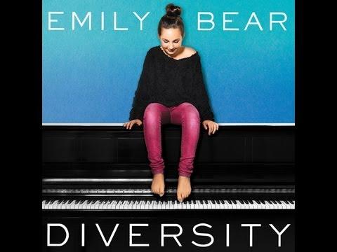 Emily Bear - Diversity featuring Zuill Bailey