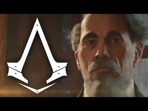 Assassin's Creed Syndicate - Charles Dickens Spring Heeled Jack Memory