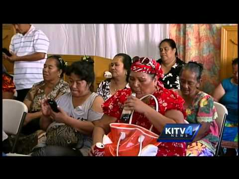 Micronesians in Hawaii face healtcare expenses