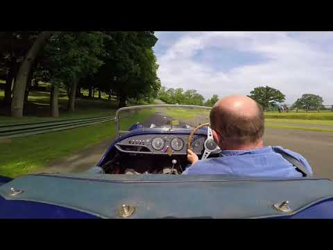 KOUGAR JAGUAR SPORTS PRESCOTT HILL CLIMB 2018