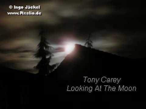 Tony Carey  Looking At The Moon