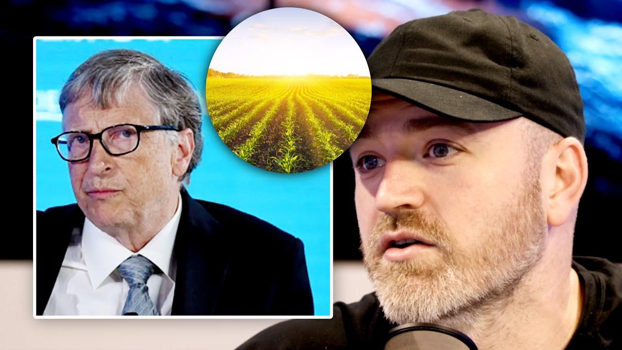 Bill Gates Becomes #1 US Farmland Owner