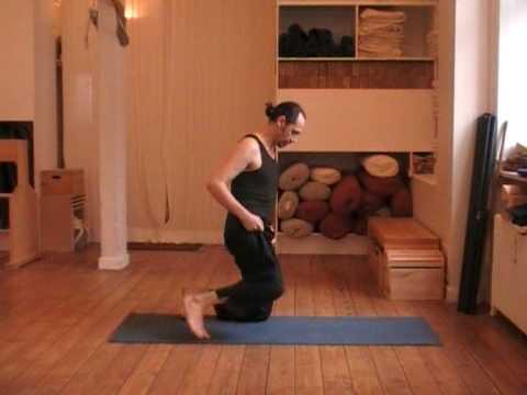 The Five Tibetan Rites Energy Rejuvenation Exercises I