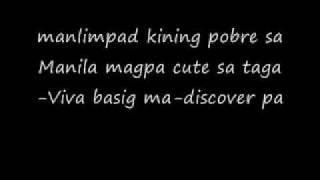 Principal By: Missing Filemon (lyrics)
