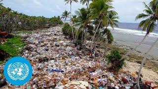 A Plastic Ocean: Plastic Ocean thumbnail