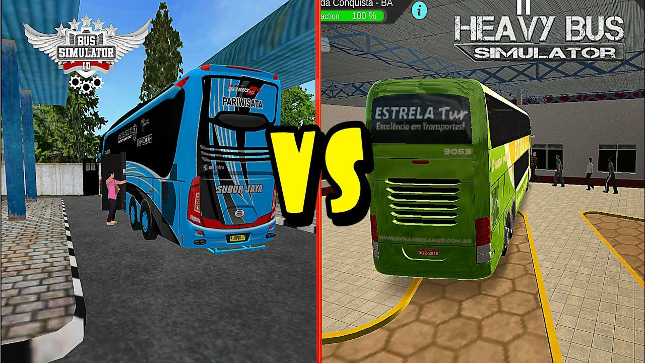bus simulator indonesia games for pc free download