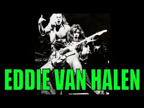 George Lynch 109: Guitar Tone Secrets of Eddie Van Halen   Van Halen (1975-1980)