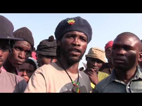 'Let us go down' - zama-zamas want to help find Boksburg boy in mineshaft
