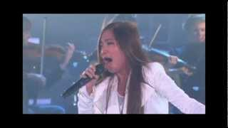"Charice — ""Note to God"", on Oprah"