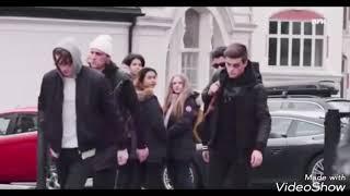 Клип из сериала skam/стыд