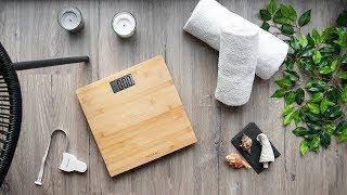 Báscula de baño Surface Precision 9300 Healthy