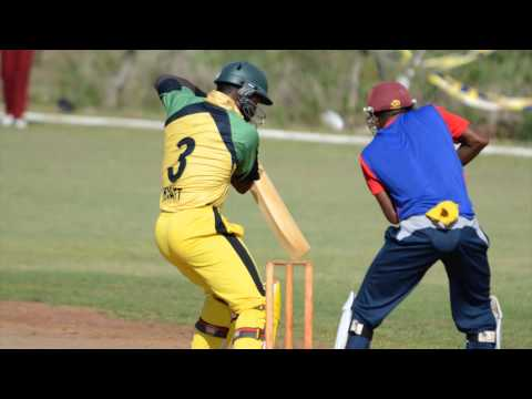 Jamaica cricket team ready for Caribbean T20