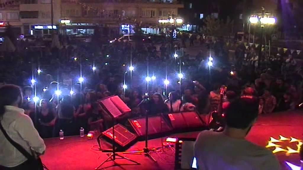 Şerafettin ÇAYLI - 19 Mayıs 2015 Ayancık / Sinop Konser Görüntüsü