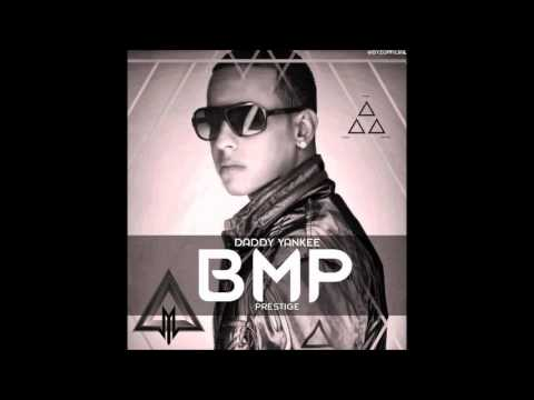 """Daddy Yankee """"BMP"""" solo por :::MUSICADEIMPACTO::: SUSCRIBETE!! NUEVO REGGAETON!! 2016!!"""