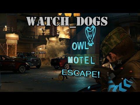 Watch Dogs #11 - Khi Hacker lang thang ngoài đường không còn nhà để ở | ND Gaming