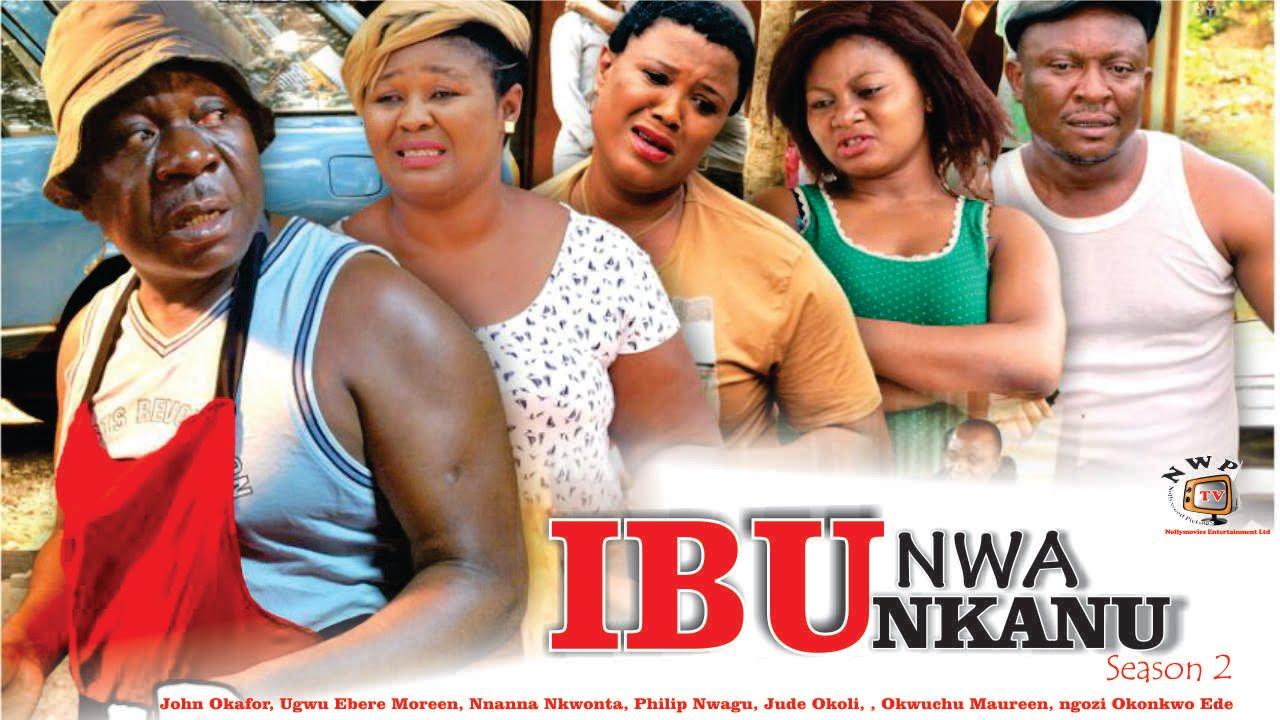 Download Ibu nwa Nkanu 2  - 2016 Latest Nigerian Nollywood  Igbo Movie