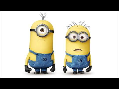 """ Let It Go "" A Minions Parody Of Demi Lovato's Let it go - Funny Comedy Parody"