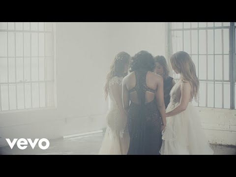 Смотреть клип Fifth Harmony - Don'T Say You Love Me