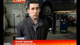 Найчастіше у Києві викрадають авто марок ВАЗ, Toyota і BMW(, 2013-03-18T08:03:27.000Z)